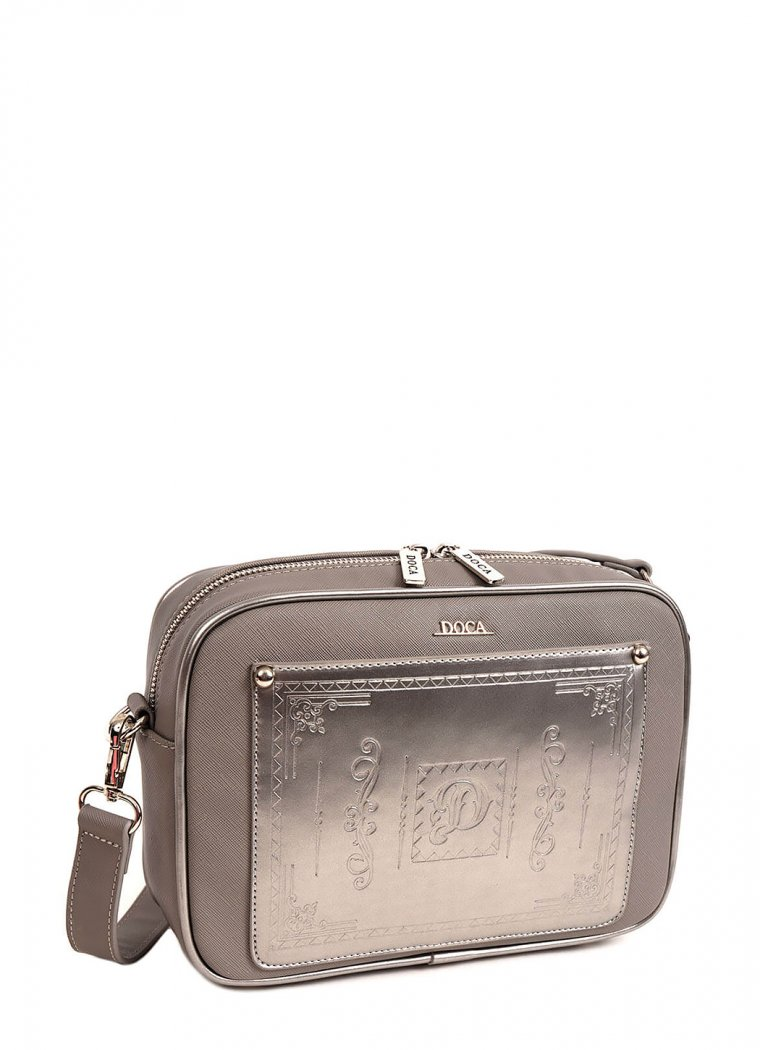 Trendy crossbody DOCA