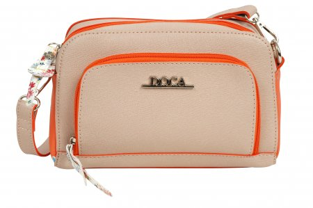 Minibag & Crossbody DOCA