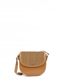 Béžové trendy crossbody